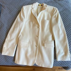 Hugo Boss Cashmere Jacket